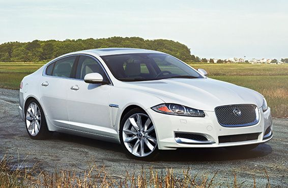 Merveilleux 2014 Jaguar XF Has A Gorgeous Exterior Design. The Engine Will Give You A  Perfect Ride. To Know More About This Car Model