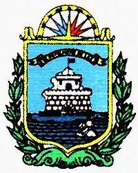 Simbolos Naturales De Puerto Cabello | escudo de la ciudad de puerto cabello venezuela bellezas naturales