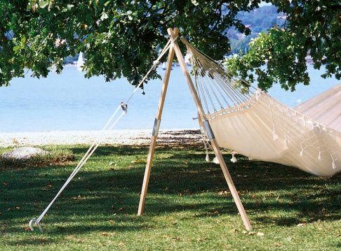 h ngematten f r balkon und garten ein ratgeber selbst gemacht f r drau en pinterest. Black Bedroom Furniture Sets. Home Design Ideas