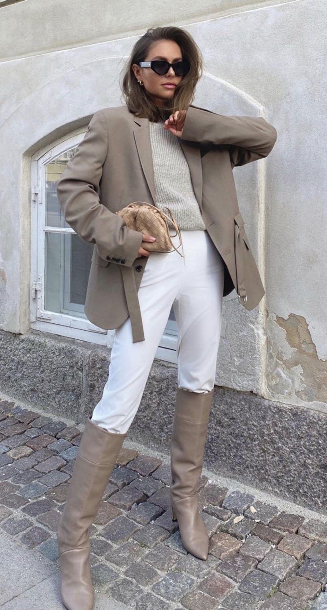 MARIA KRAGMANN in 2020 | Womens thigh high boots, Thigh high