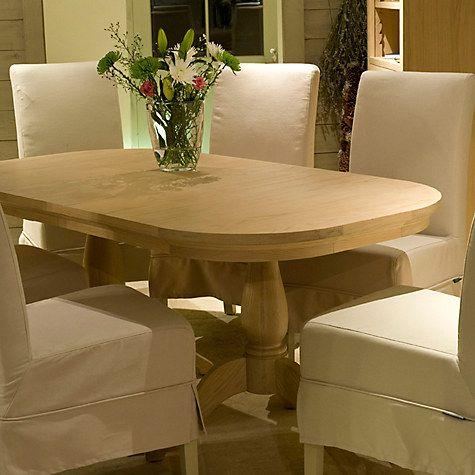 buy neptune henley oval 170 270cm extending oak dining table oak rh pinterest co uk