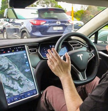 New Unforgiving Safety Feature Installed in Tesla's ...