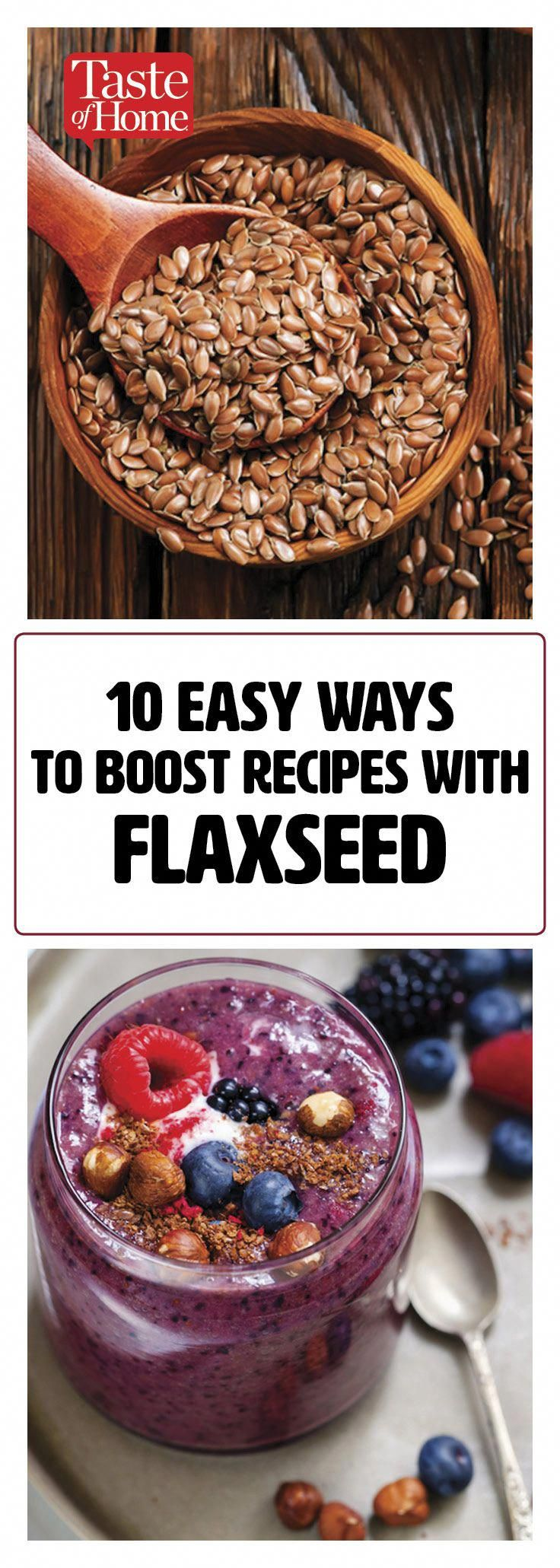 how to grind flaxseed into meal