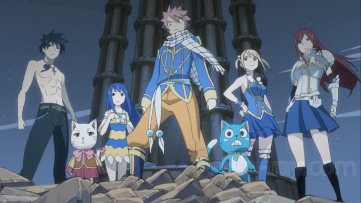 fairy tail screenshots - Google Search