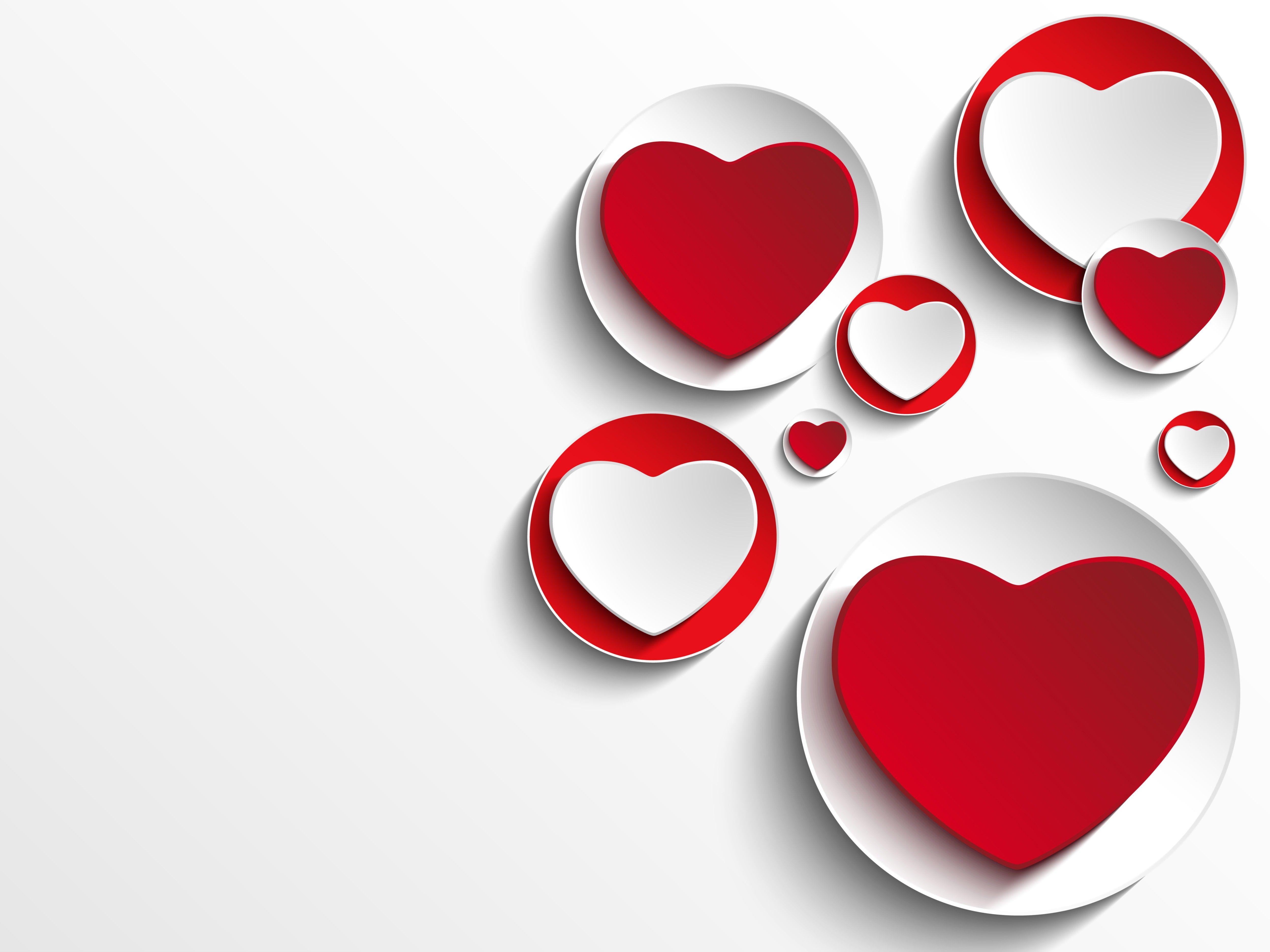 Awesome Vector Love Love Wallpaper Love Hd Wallpaper Romantic Wallpaper