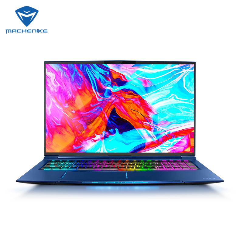 Ordenador Portatil Para Juegos Machenike F117 Fpd I7 I7 9750h Rtx2060 6g 16g Ram 17 3 144hz Reconocimiento De Cara In 2020 Gaming Laptops Graphic Card Laptop