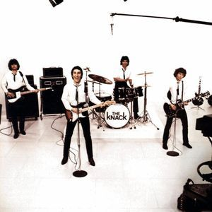 My Sharona from The Knack http://best80music.blogspot.com.es/ #music #eighties #best off #the Knack #rock #80´s