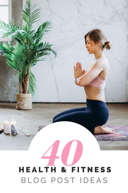 37 Clever Ideas For Fitness Blog Names Blog Names Name For Instagram Teacher Blogs
