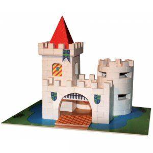 Zoek op LEEFTIJD - Vanaf 6 jaar - Kasteel - Welkom bij Toys2Build BouwSpeelgoed!