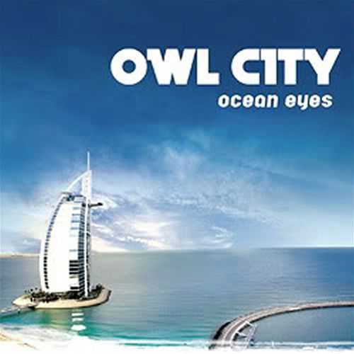 Owl City Ocean Eyes On Vinyl 2lp Owl City Ocean Eyes Owl City City