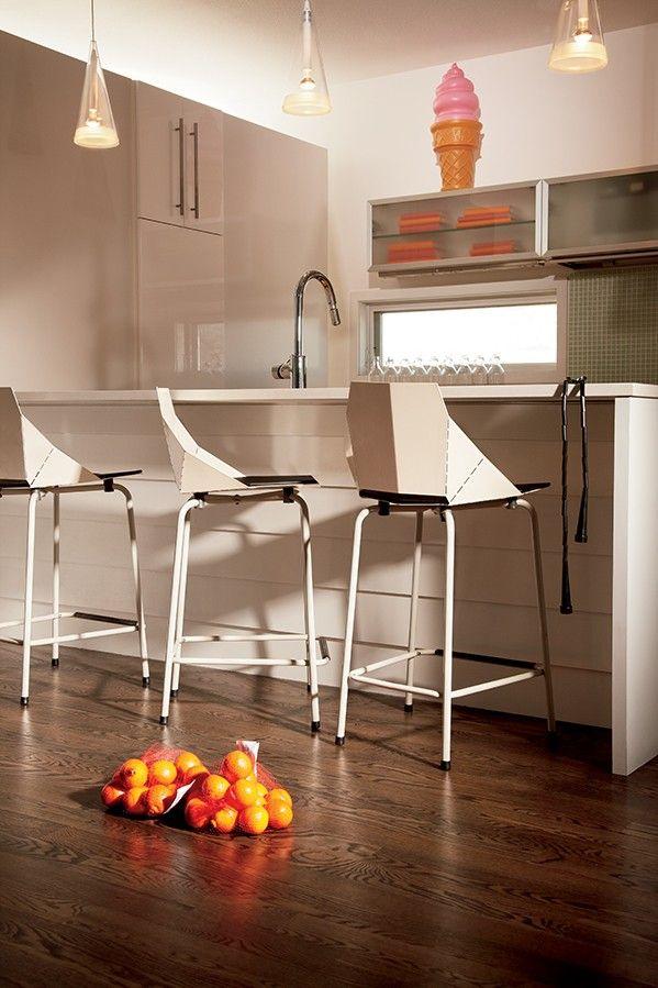 Real Good Counter Stool Modern Barstools Seating Modern Counter Stools Modern Bar Stools Counter Stools