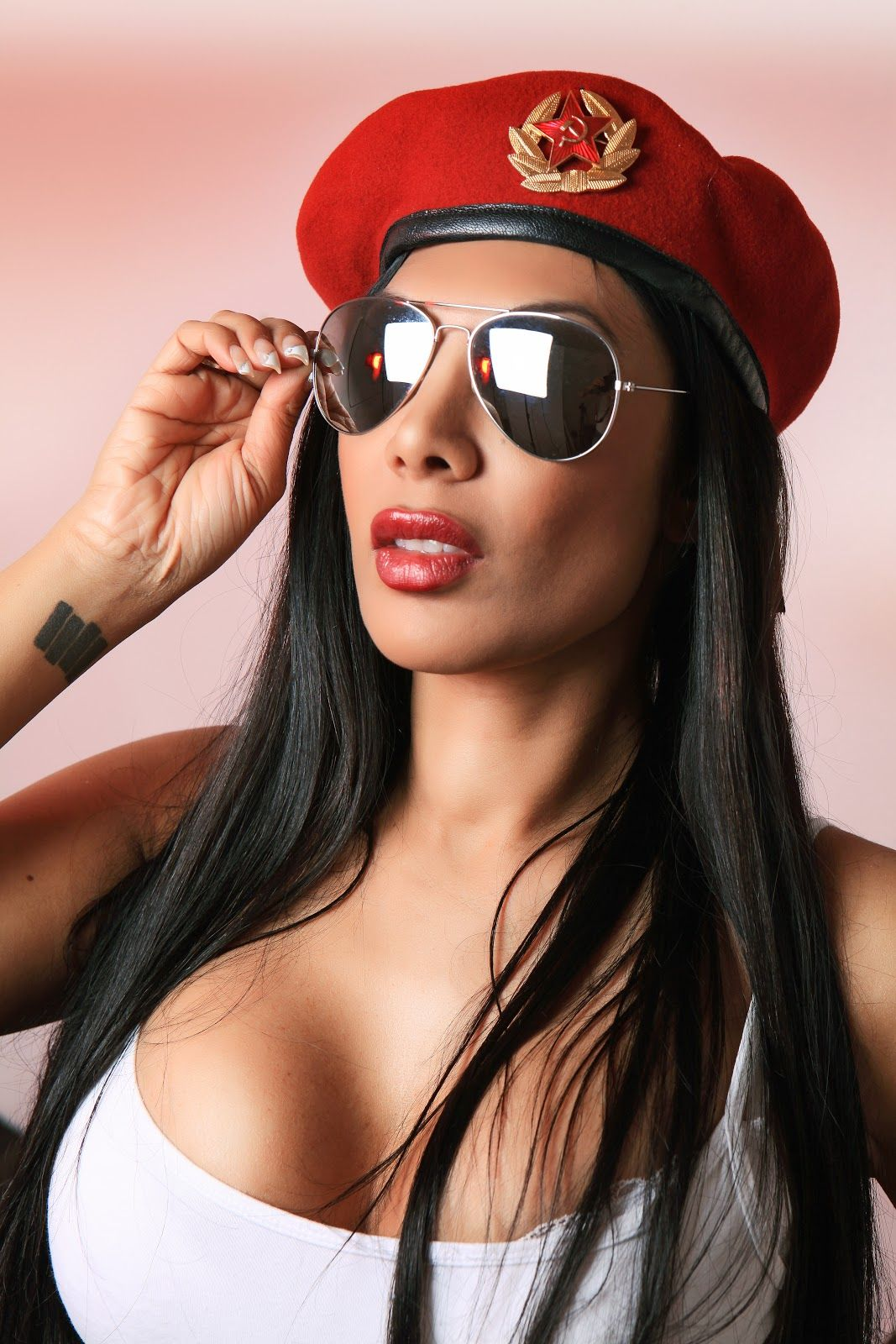 The Official Blog Of Jasmin St Claire Mirrored Sunglasses Women Mirrored Sunglasses St Claire