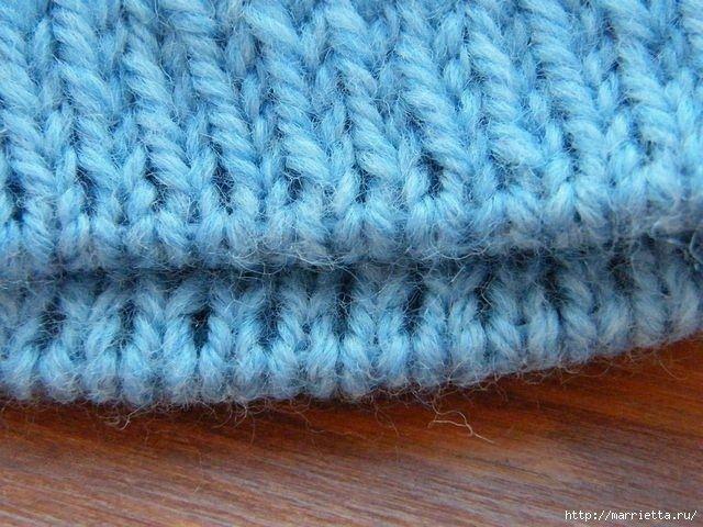 Вязаные крючкомские платья, Вязание
