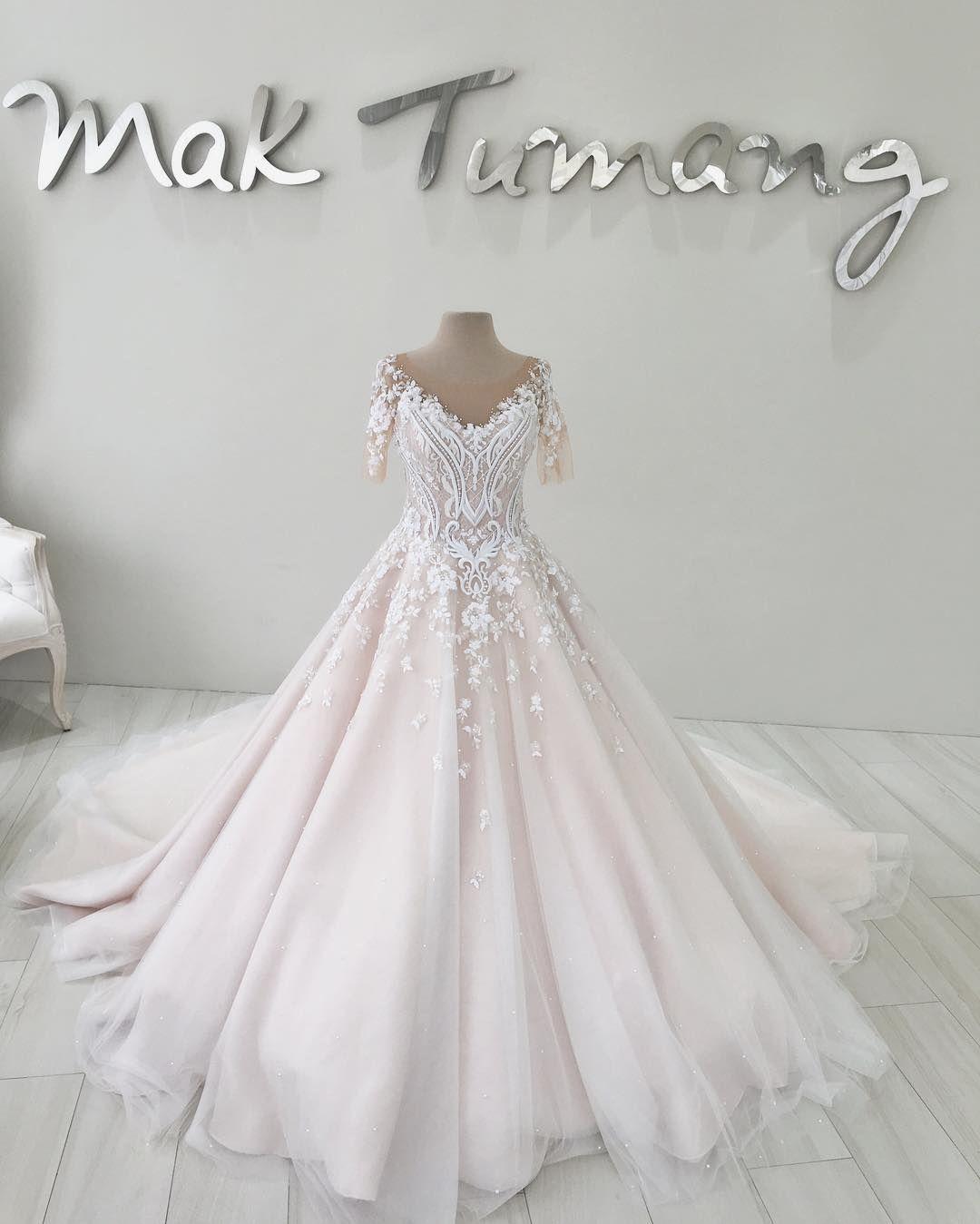 May Maktumang Wedding Wedding Dresses Fancy Dresses Birthday