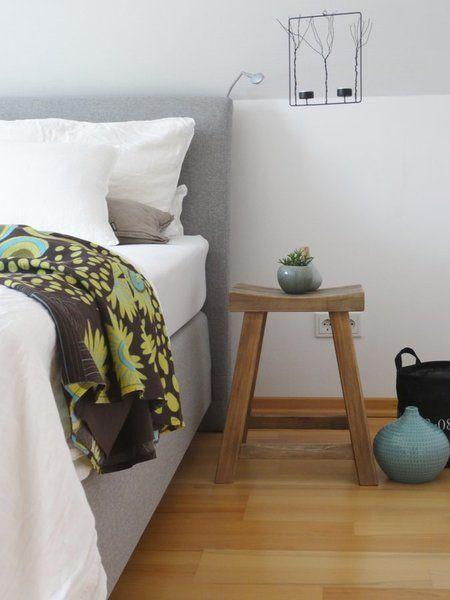 Bunt und unaufgeräumt geht gar nicht bei mir\ - wandgestaltung wohnzimmer braun grau