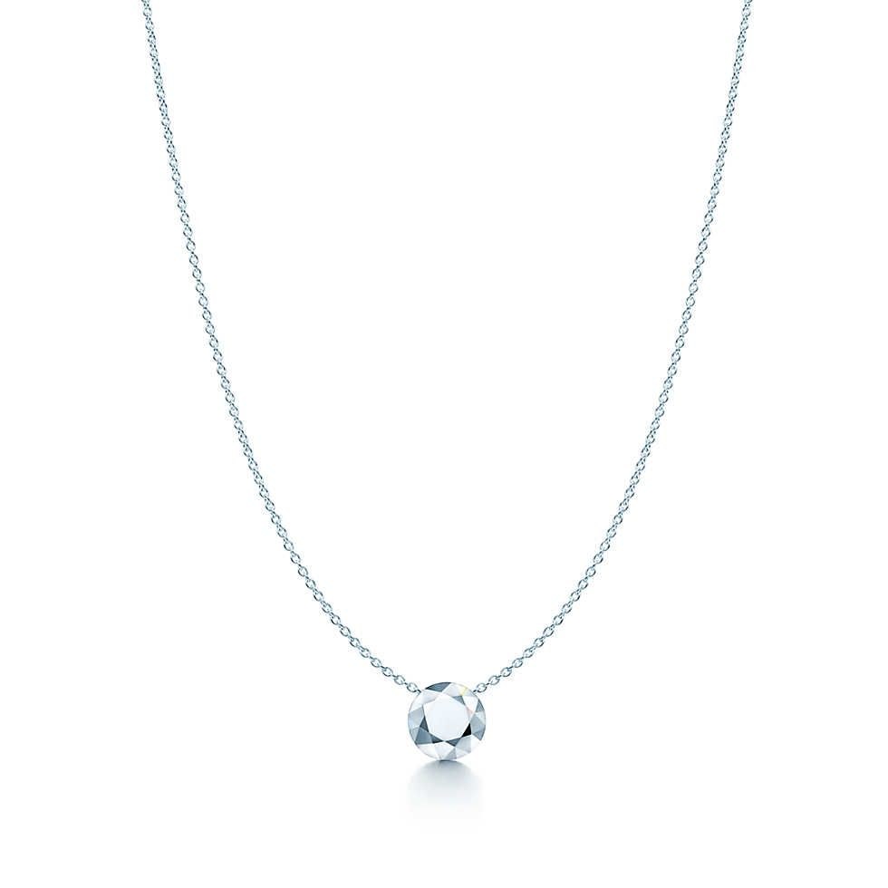 7acb791be Elsa Peretti®:Two Carat Pendant | Buy me this, buy me that | Elsa ...
