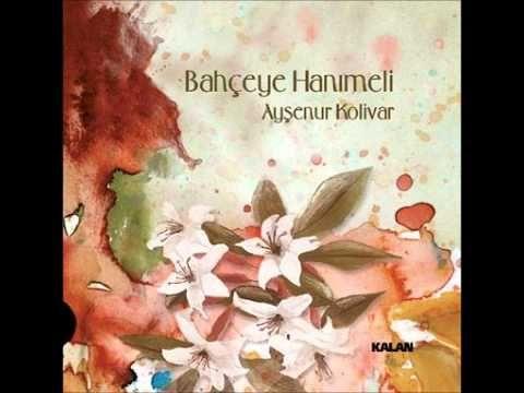 Aysenur Kolivar Bahceye Hanimeli Book Cover Ted Baker Icon Bag Youtube