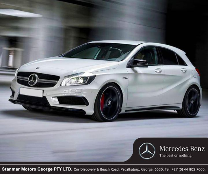 Strap On Red Seatbelts For An Insanely Dynamic Drive In The