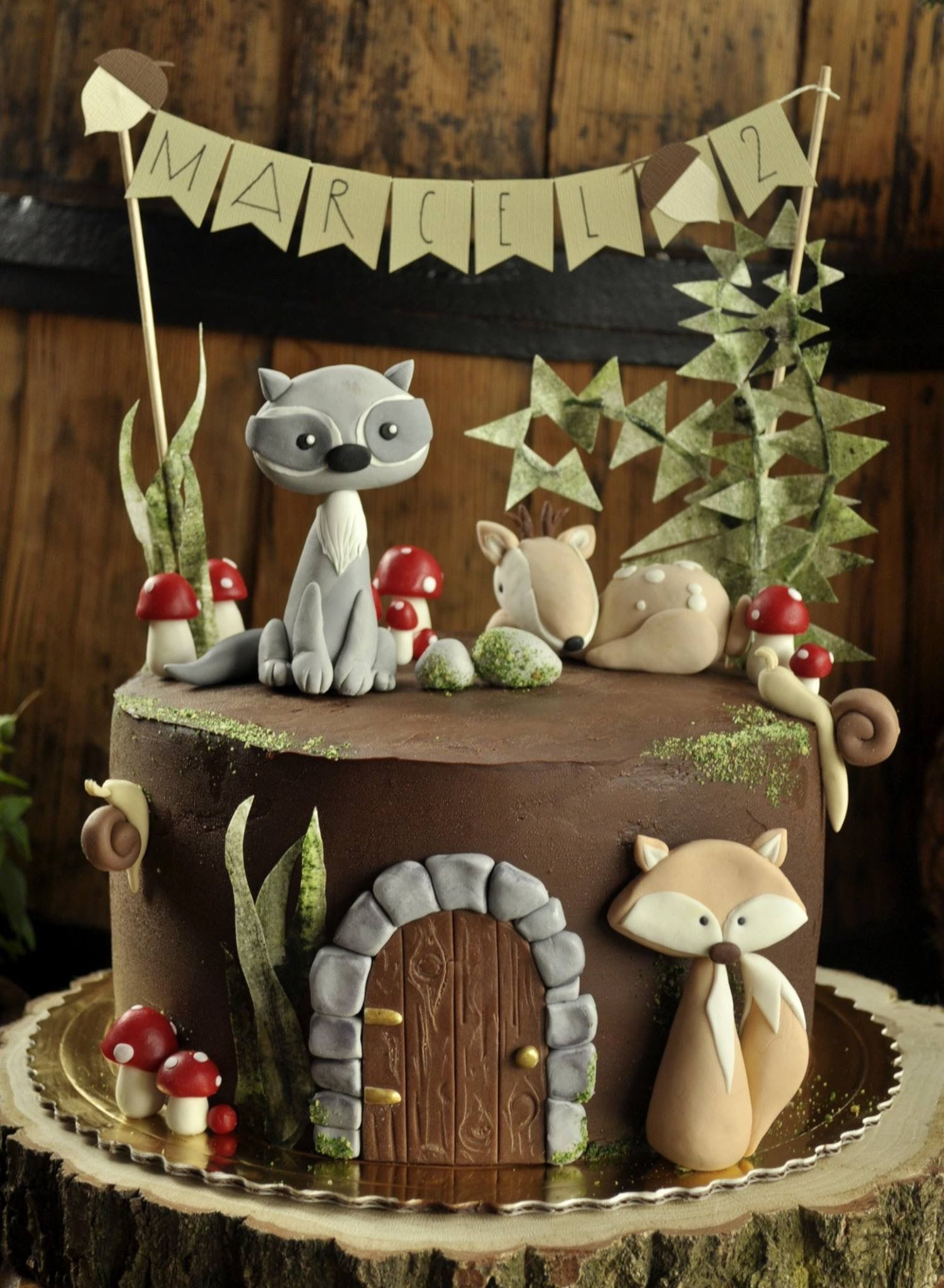 Coole Backideen Pin By Sheryl Segal On Cakes For Kids Torten Fondant Figuren
