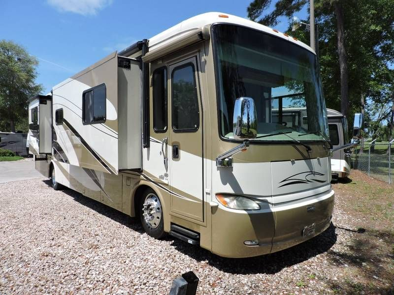2008 Newmar Kountry Star 3910 For Sale Midway Fl Rvt Com Classifieds Camping World Rv Campervan Rv For Sale