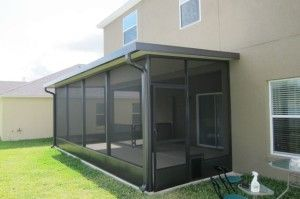 Patio Screen Room Cost Best House Design