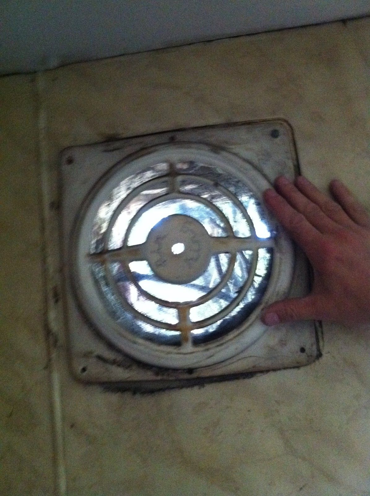 Vintage Kitchen Exhaust Fan Bindu Bhatia Astrology