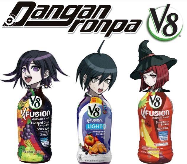 I Have Sinned Danganronpa Danganronpav3 Memes Danganronpaedit