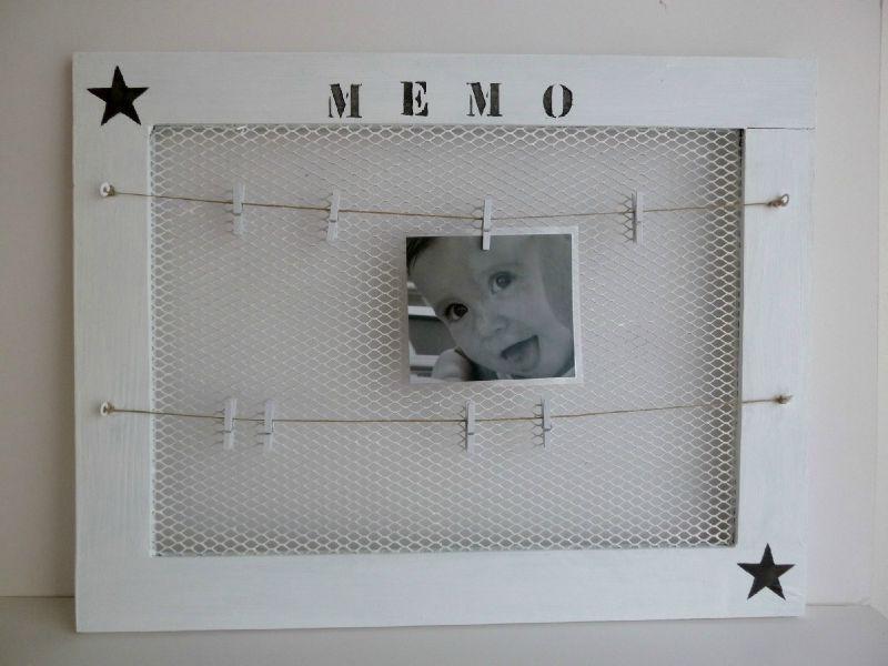 Cadre mmo with tableau memo maison du monde - Tableau memo maison du monde ...