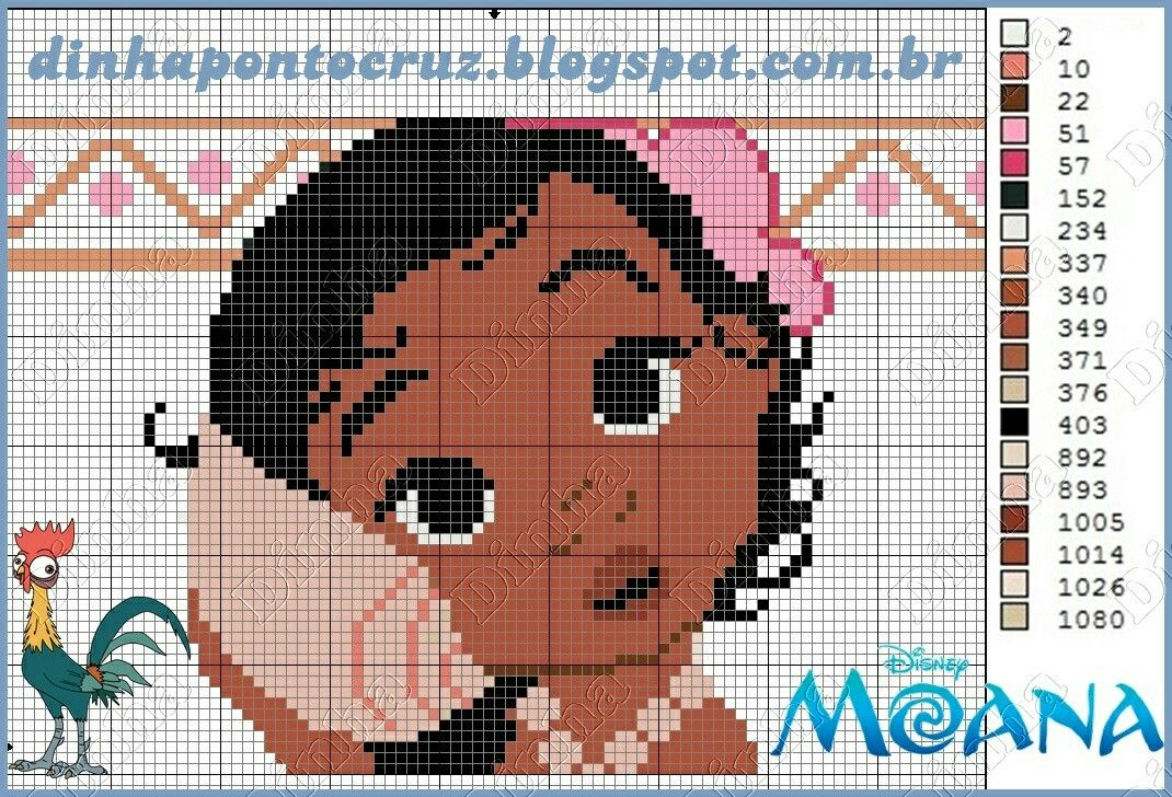 Pin von Kenna Taylor auf Cross stitch | Pinterest