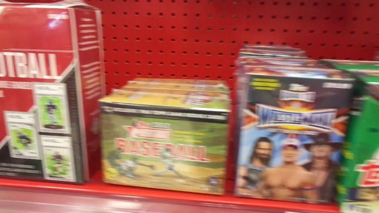 Target Card Area Tour #49: 8223 TX-151, San Antonio, TX 78245