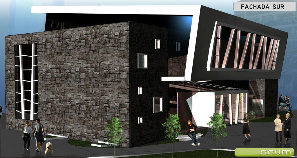 resultado de imagen para salon de usos multiples ForSalon De Usos Multiples Programa Arquitectonico