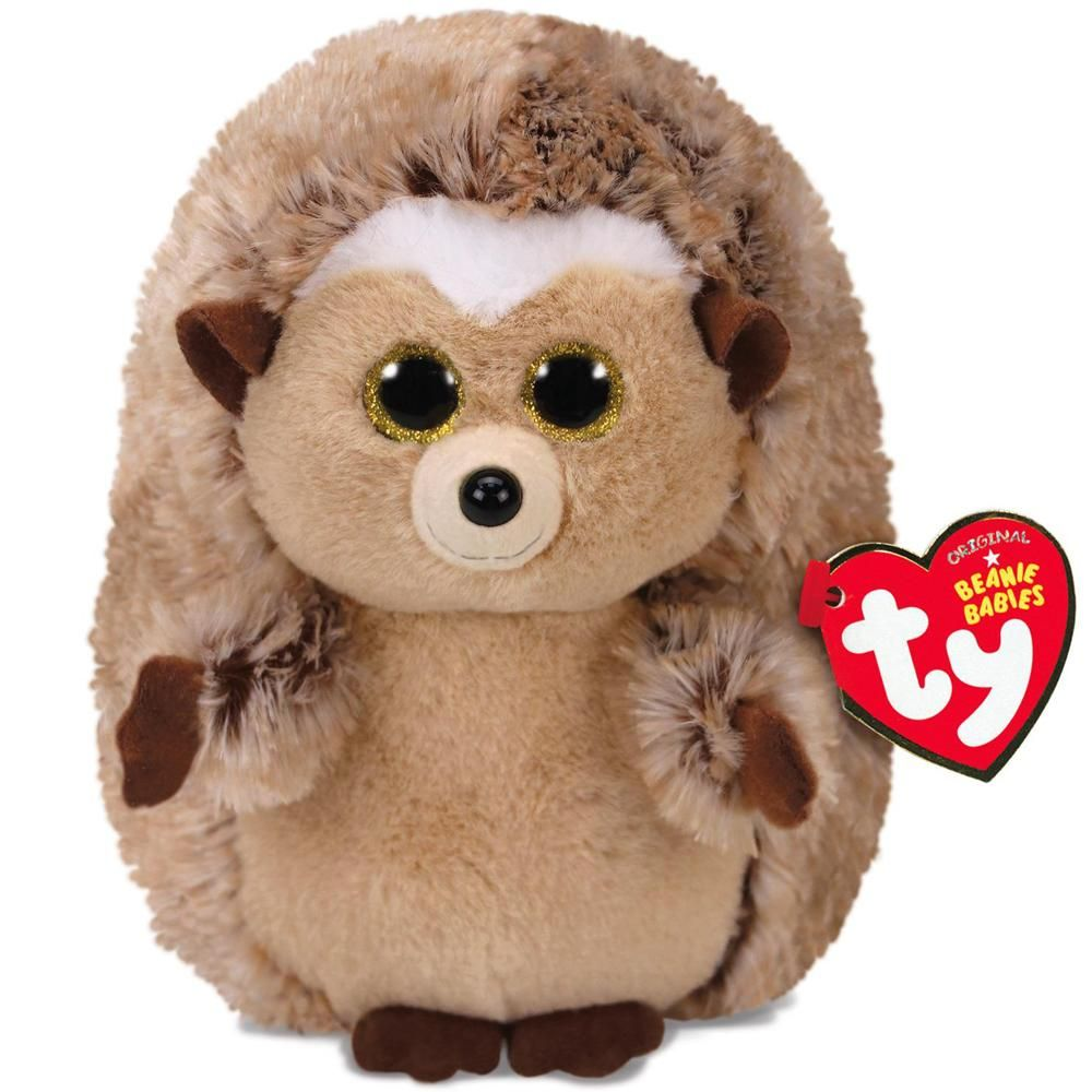e44c60121cd Polyester fibers Imported Official product from Ty s NEW Beanie Boos  Collection Look for the familiar heart-shaped tag that means you ve  purchased an ...