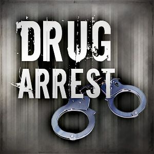 Clay Man Charged with Meth Possession by McCracken Sheriff's Office