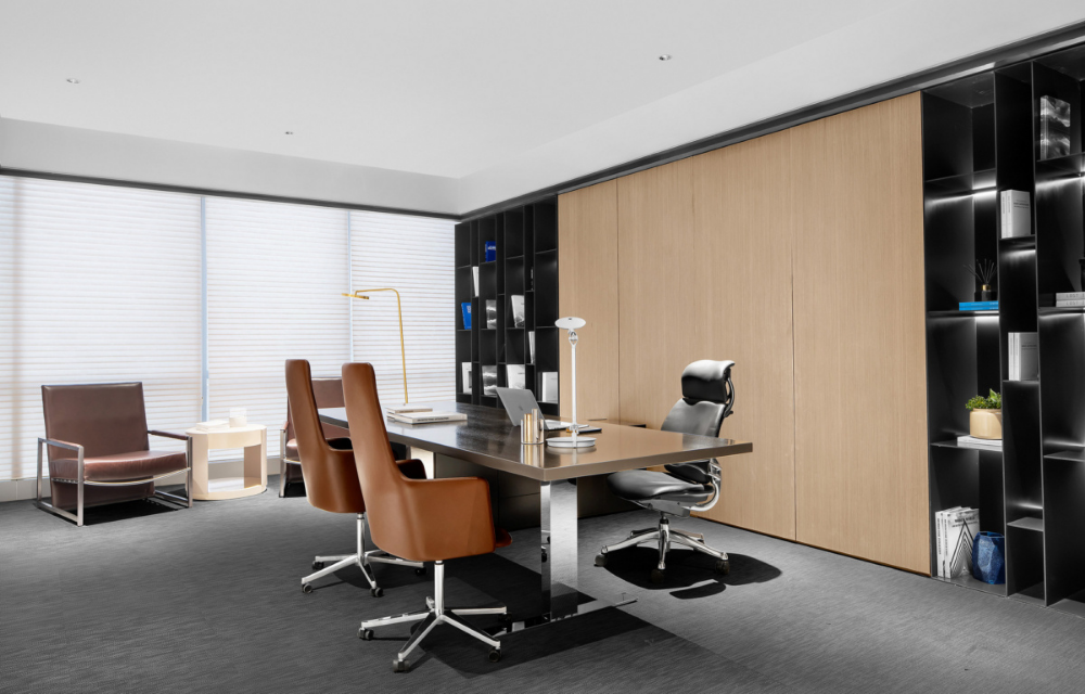 Office Tour Poly Future Science Park Offices Beijing Private Office Interior Office Interior Design Office Interiors