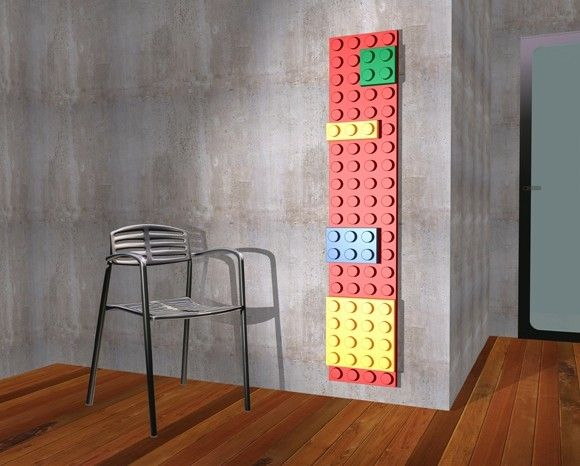 Termosifoni di design design pinterest lego lego room and