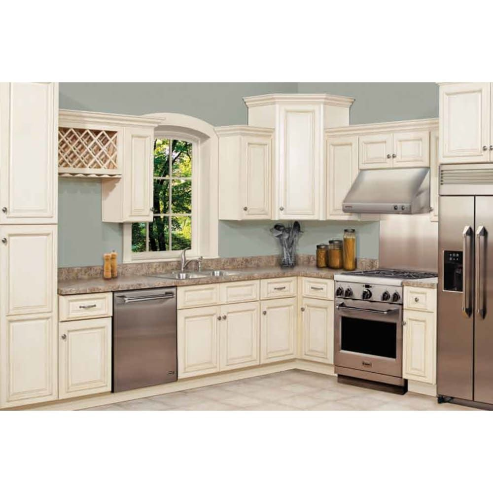 Ghi Tuscany White Kitchen Cabinets Kitchen Remodel Small Distressed Cabinets Cabinet
