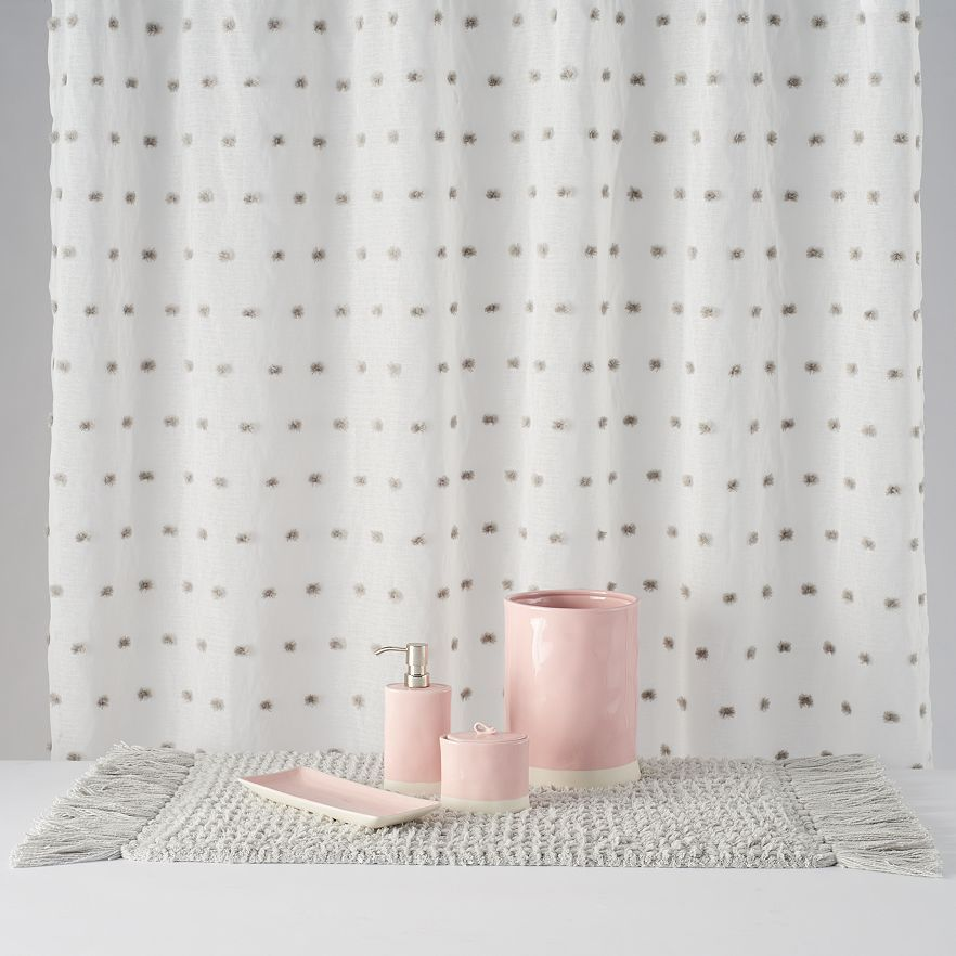 LC Lauren Conrad Ceramic Bath Accessories Collection | LC Lauren ...