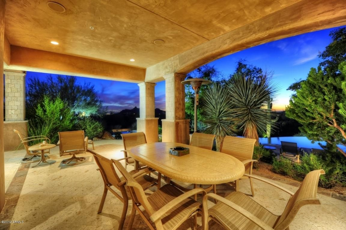 Luxury Arizona Property View Scottsdale ForSale www