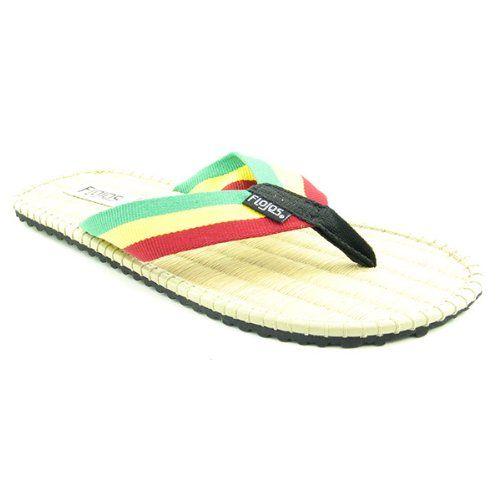 Cartoon Sunrise Sea Waves Flip Flops Thong Beach Sandals Light Weight Non-slip Outdoor Water Slippers For Women Men