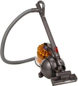 Dyson Dc39 Multi Floor Vacuum Cleaner Oct 18 449 At