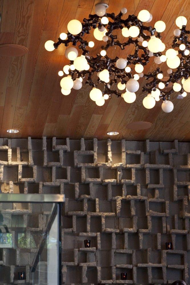best restaurant interior design ideas: mexican restaurant la, Innenarchitektur ideen