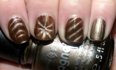 China Glaze Magnetic Nail Polish - You Move Me bought this today