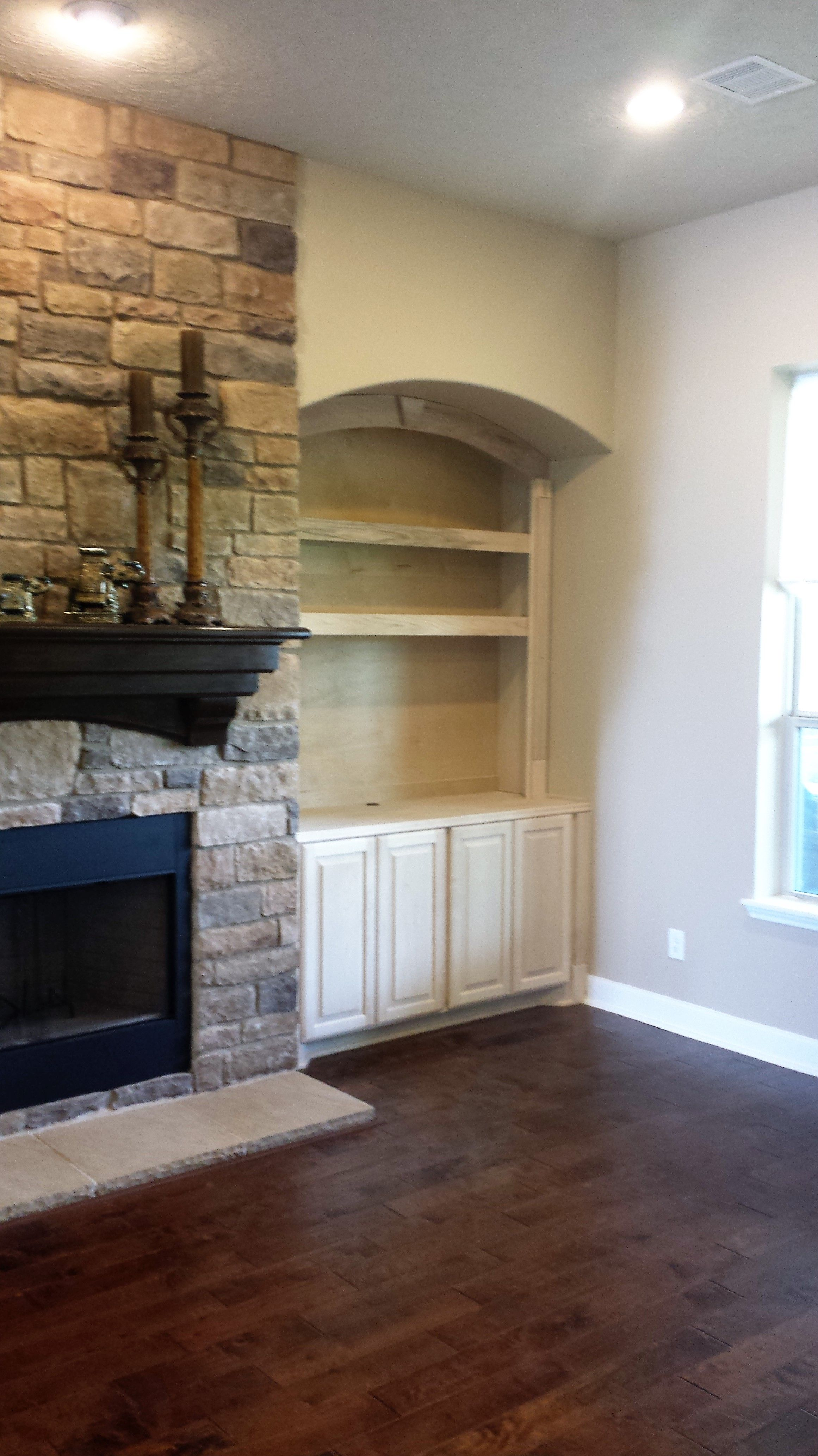 Custom, woodworking, woodwork, mantle, Entertainment
