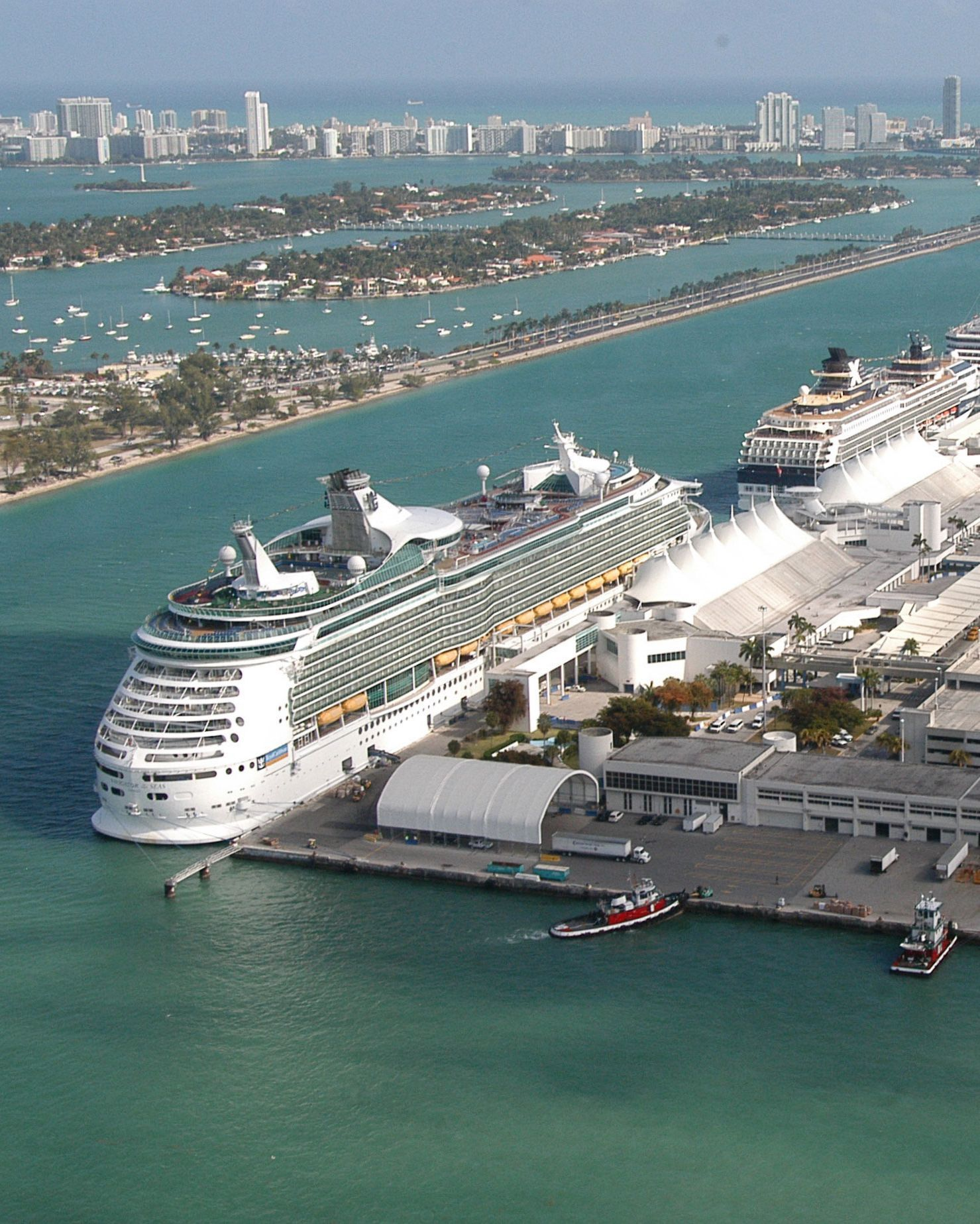 Here Are The Best Things To Do In Miami Pre Post Cruise