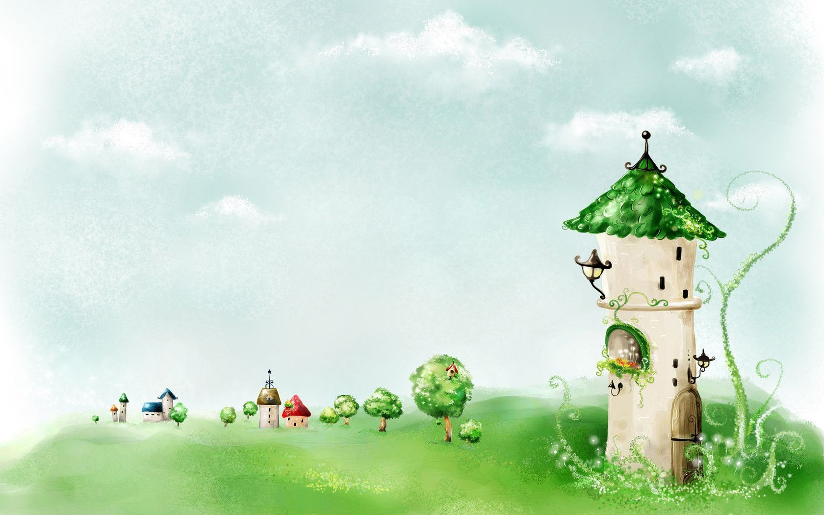 Kids Room Wallpapers Wall Mural Photo Wallpaper Photowall For
