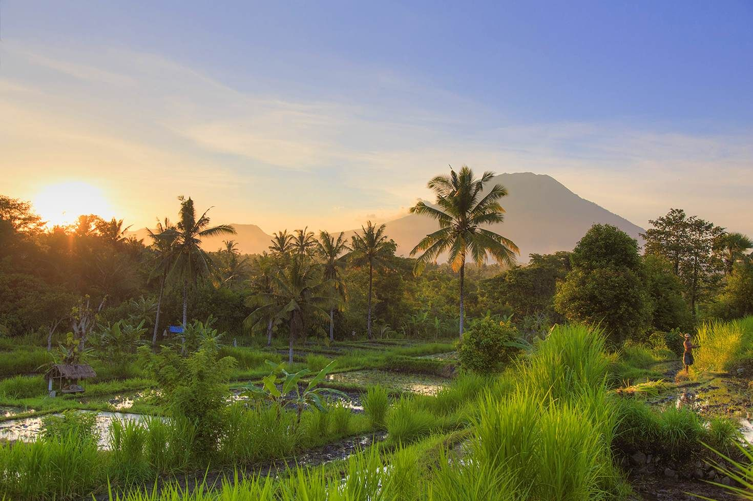 First time Bali where to eat, stay and play Bali