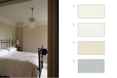 Comment Choisir Une Peinture Blanche Et Sa Nuance ?