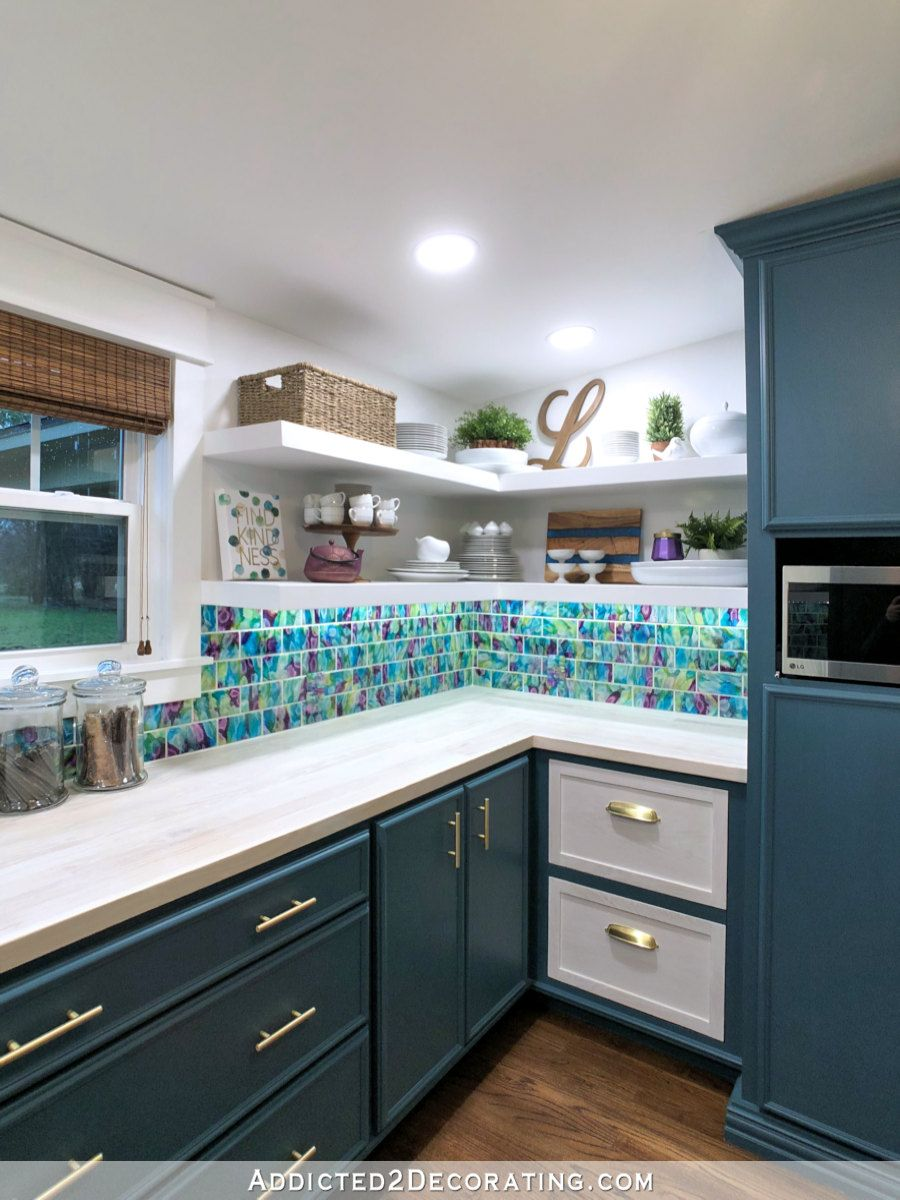 Butler S Pantry Design Remodel Before After Addicted 2 Decorating Pantry Remodel Building Kitchen Cabinets Kitchen Cabinet Plans