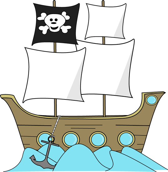 Pirate Ship Pirate Ship Pirate Crafts Pirates