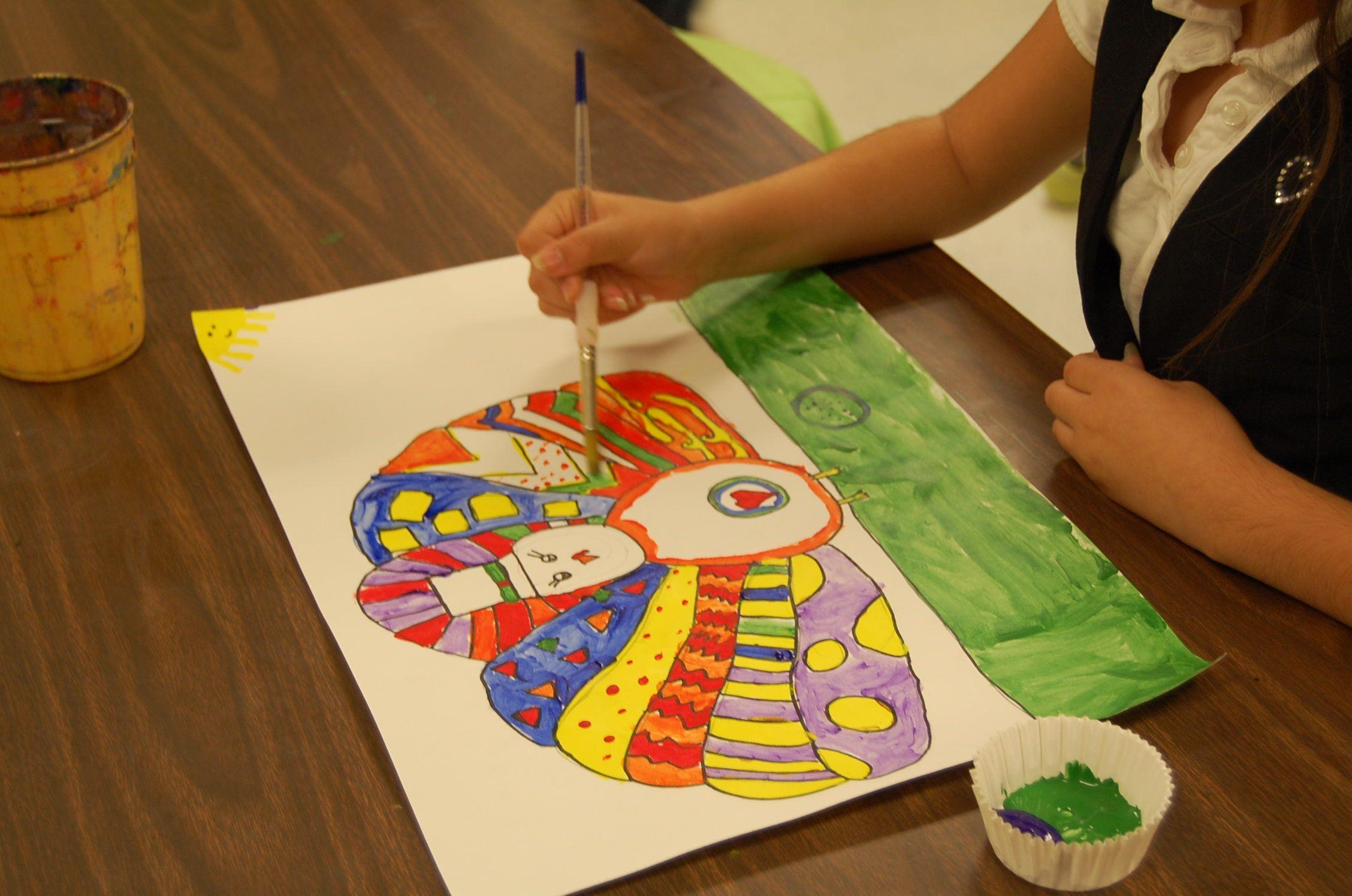 Thanksgiving Coloring Page 8 (Coloring Page) Coloring ...  |Good Thanksgiving Drawings